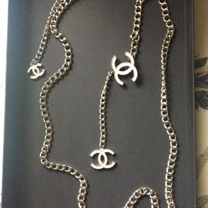 CHANEL Accessories - Authentic Chanel belt